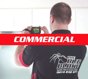 commercial pest control in Sydney