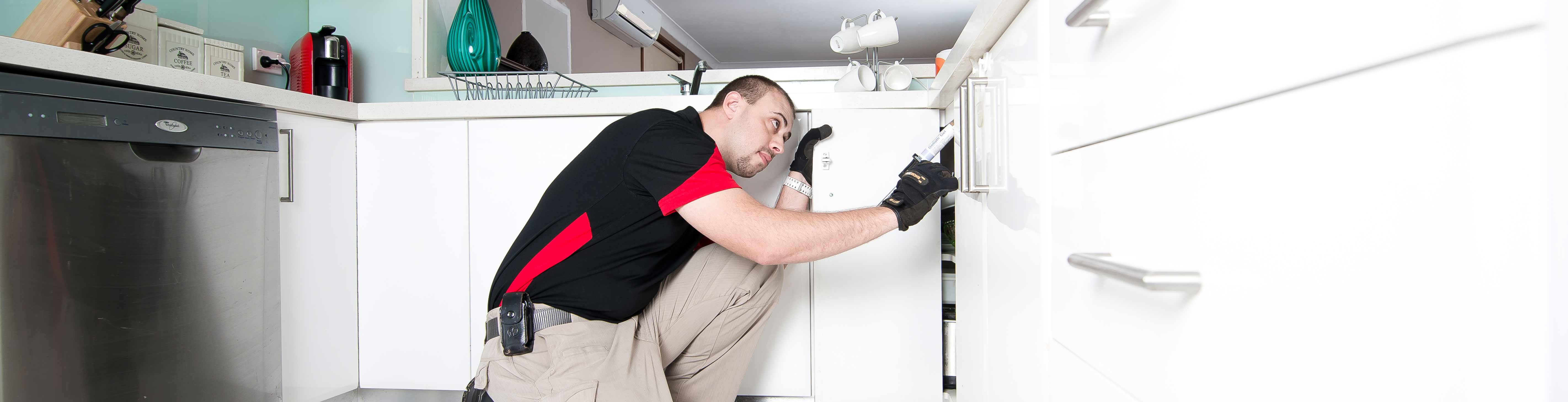 residential pest control service header image