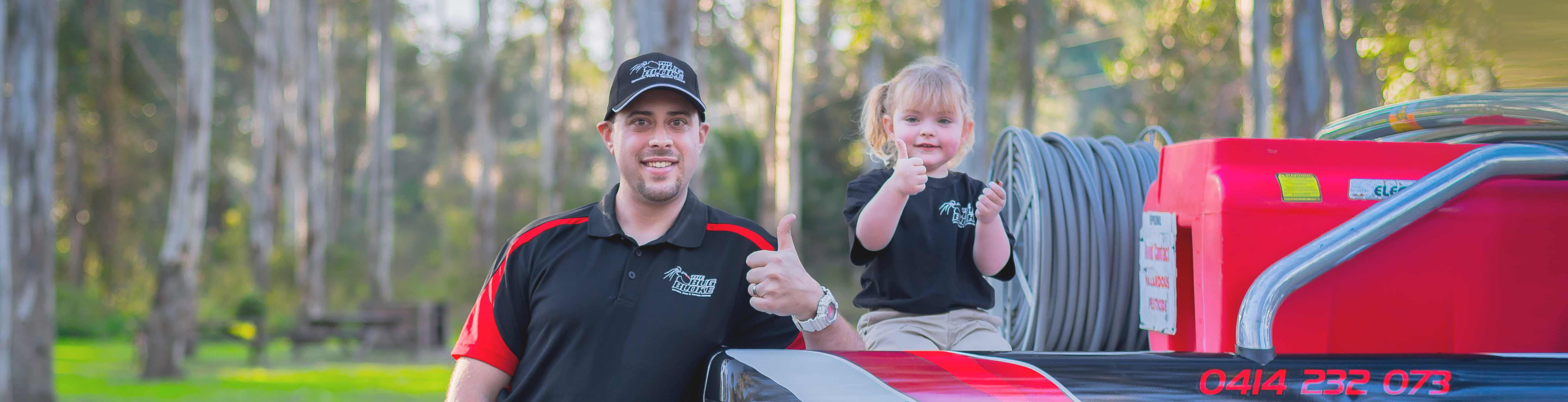 the bug bloke residential and commercial pest control sydney - about us